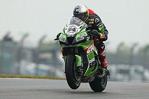 Razgatlioglu lanjutkan kiprah bersama Puccetti Racing