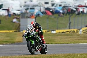 "Sykes: WSBK rules ""screw us to the ground"""