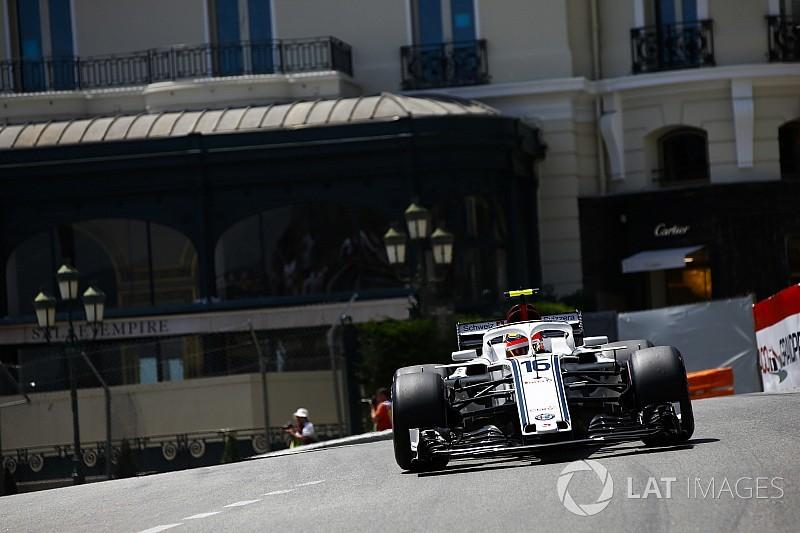 Ericsson úgy érzi, Leclerchez hasonlóan neki is be kellett volna jutnia a Q2-be