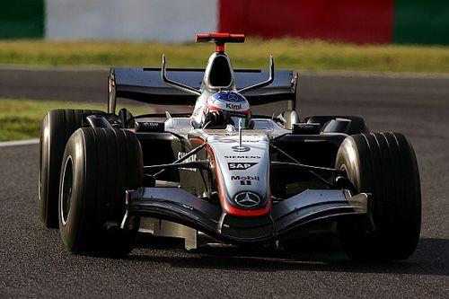 Kimi Raikkonen's top 10 F1 races ranked: Japanese GP, Belgian GP and more