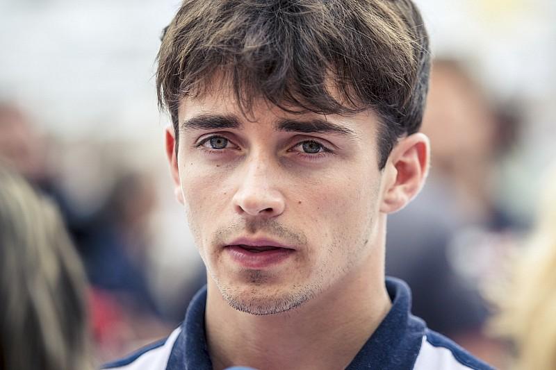 """Leclerc, predestinato Ferrari: """"La pressione? Ho imparato a gestirla già da piccolo!"""""""