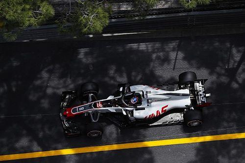 Grosjean: Cuma gününün boş geçmesi Haas'a yardımcı olacak