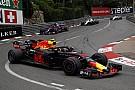 """Formule 1 Verstappen houdt schade beperkt: """"Geen risico's genomen"""""""