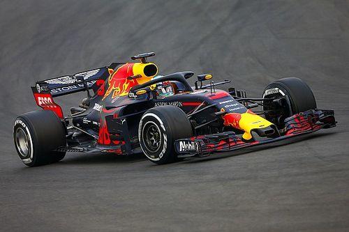 Ricciardo sluit eerste testdag Barcelona af als snelste