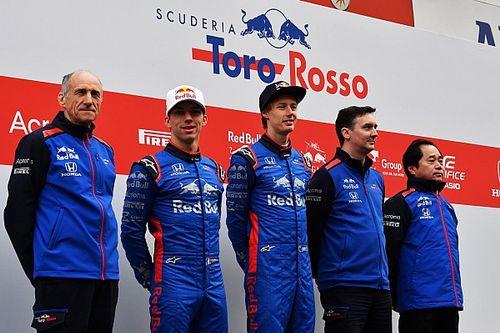 """Toro Rosso, Tost: """"Con la Honda remiamo tutti nella stessa direzione"""""""