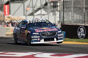 Supercars Отчет о гонке Ван Гизберген выиграл вторую гонку Supercars подряд