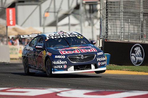 Ван Гизберген выиграл вторую гонку Supercars подряд
