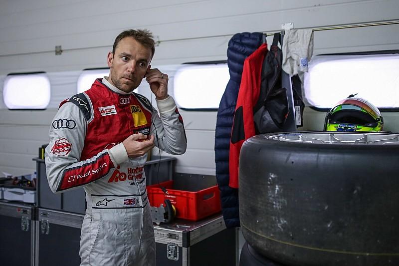 Arriva la terza star di Audi Sport nel GT Italiano: a Misano tocca a Jamie Green