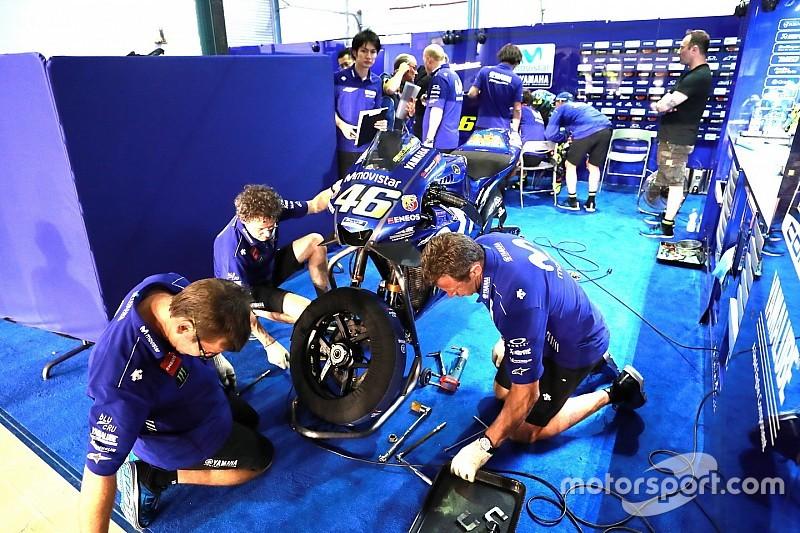 Yamaha officialise son nouveau chef de projet en MotoGP