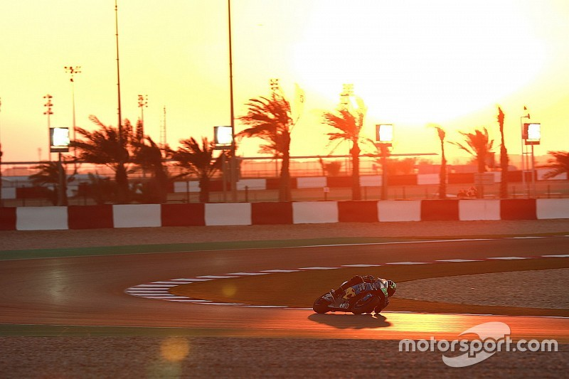 MotoGP bevestigt data wintertests 2019