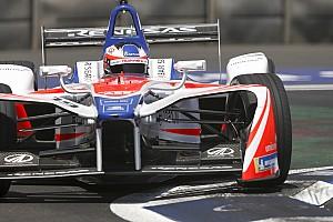 Formula E Ultime notizie Rosenqvist e quella batteria a... corrente alternata!