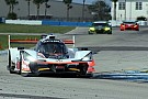 IMSA Sebring 12 Hours: Castroneves tops first practice for Penske