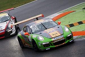 Carrera Cup Italia Ultime notizie Carrera Cup Italia, Drudi si gode il weekend di Monza