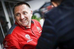 Matton: WRC będzie silniejsze