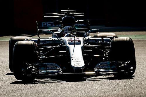 Lewis Hamilton: Bin nicht besser als Ayrton Senna