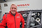 Former Roush engineer joins Nissan's Supercars squad
