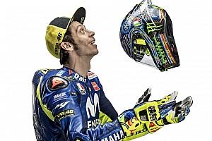 MotoGP Noticias Valentino Rossi no está obsesionado con ganar el título