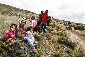 Bolivia también se baja del Dakar 2019