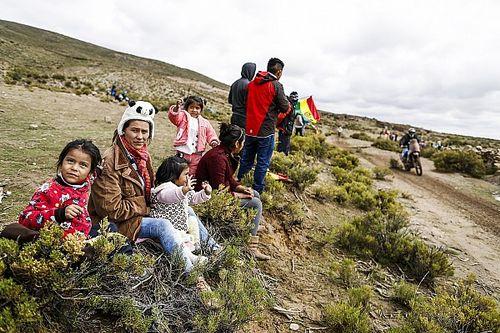 Após saída do Chile, Bolívia também deixa Dakar 2019