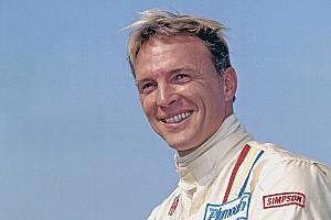 Fórmula 1 Galería GALERÍA: La carrera de Dan Gurney