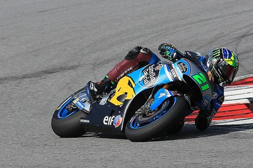 Новичок MotoGP отказался гнаться за результатами Зарко