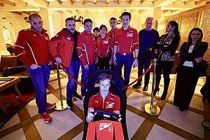 Ferrari Driver Academy: la forza mentale conta quanto il talento alla guida
