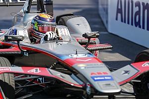 Formula E Breaking news Mortara to skip Berlin Formula E race for DTM
