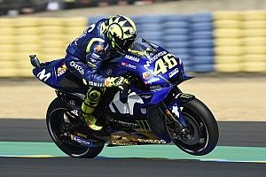 Rossi: Le Mans practice proved my fears wrong