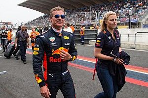 Coulthard: A jelenlegi versenyzési struktúra nem kedvez a nőknek