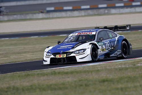 Philip Eng se toma la revancha y se lleva la 2ª pole en el Lausitzring