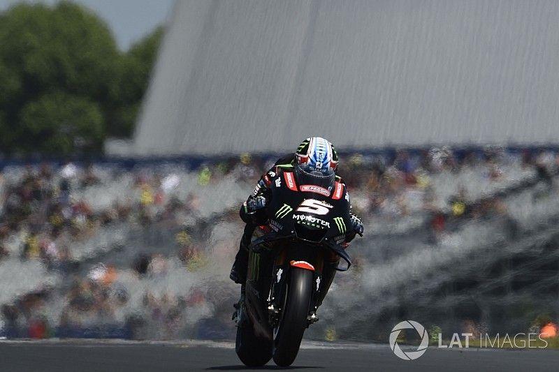 Qualifs - Johann Zarco s'offre la pole du Grand Prix de France!