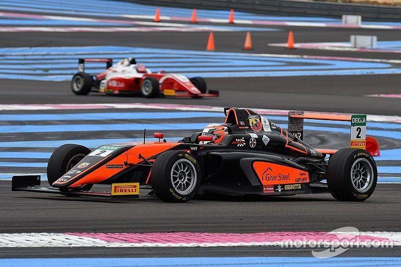 Van Amersfoort laat Vesti met promotie alvast ruiken aan Formule 3