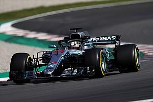 Mercedes admet une vive inquiétude pour Monaco