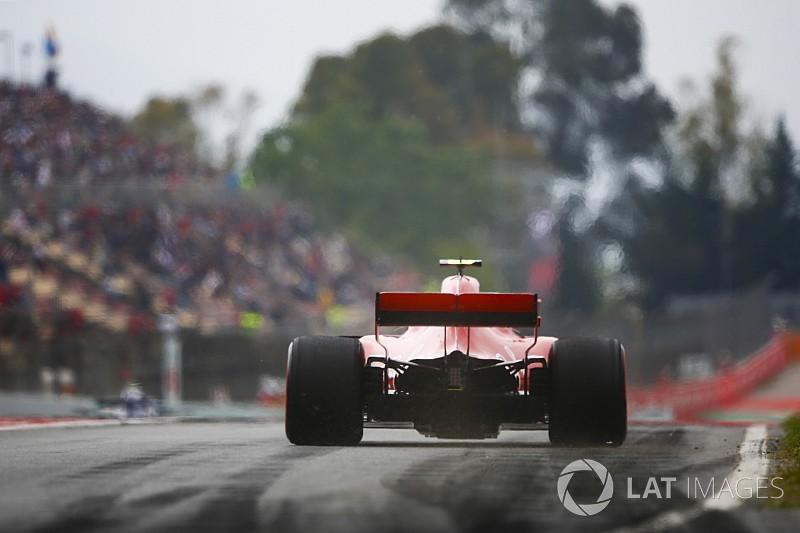 Formel 1 Barcelona 2018: Das Rennen im Formel-1-Liveticker