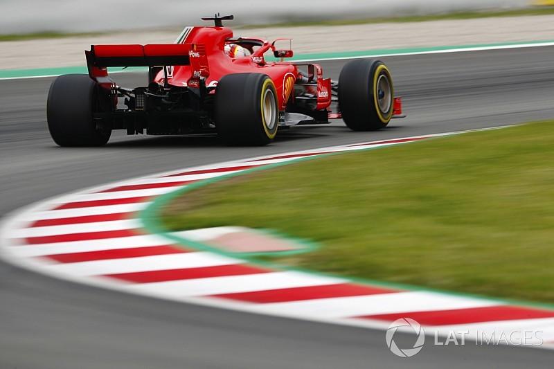 """A Ferrari reagált a Mercedes vádjaira: """"Egy dolog megvitatni és egy másik tájékoztatni"""""""