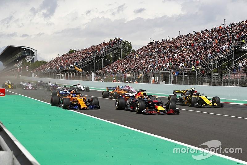 Renault maakt Spec C beschikbaar voor Red Bull en McLaren