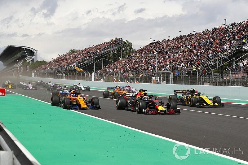 """Alonso ongerust: """"Wilde niet weten wat er bij Stoffel mis was"""""""