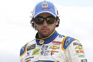 Chase Elliott to run select Xfinity races for GMS Racing