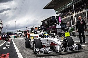 GALERI: Suasana dan aksi balapan GP Spanyol