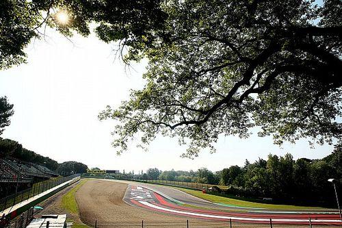 Kwalificatie F1 GP van Emilia-Romagna – Starttijd, welke zender en meer