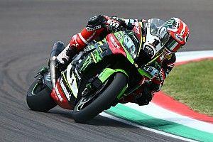 WorldSBK Italia: Kawasaki dominan, Rea tak terbendung