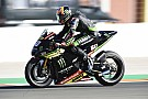 Michael van der Mark kann Superbike-Stil nicht abschütteln