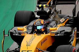 Fórmula 1 Noticias Sainz, pleno de Q3 desde que llegó a Renault: