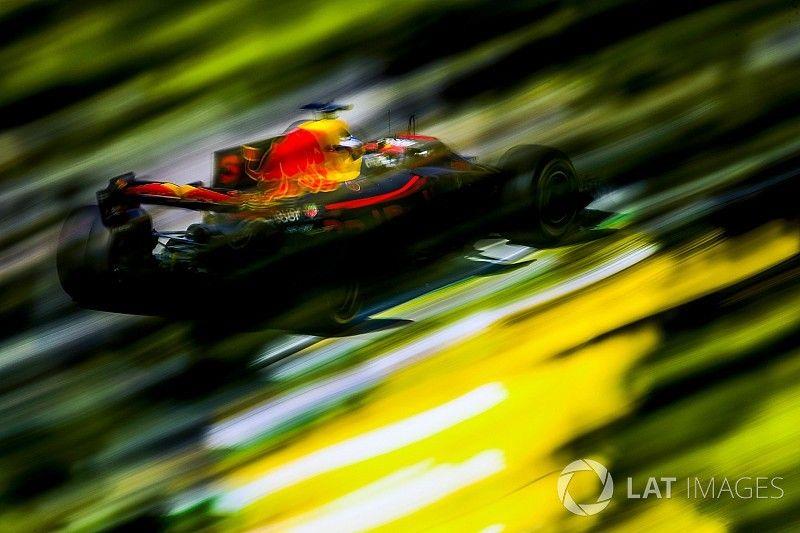 """Ricciardo: """"Non pioverà, ma punterò ad allungare il primo stint"""""""