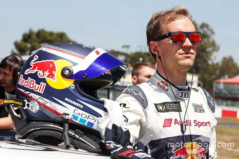 Mattias Ekström und die DTM: Wie geht es weiter?