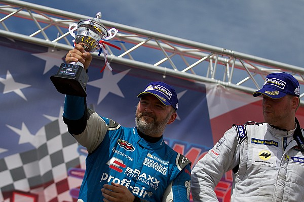 NASCAR Euro Breaking news NASCAR Euro News: Braxx Racing will run three cars in 2018