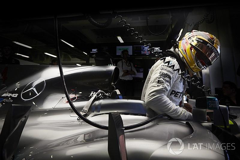 Hamilton et Mercedes, élément(s) moteur(s)
