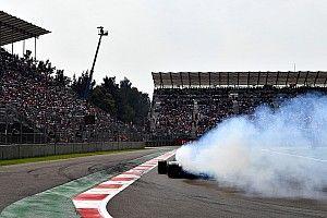 ルノー、メキシコ向けエンジンの設定に「誤りがあった」と認める
