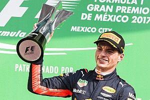 """Falhas da Renault deixaram Verstappen """"preocupado"""""""