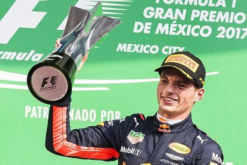 Red Bull: Verstappen no necesitaba el caos del inicio para ganar en México